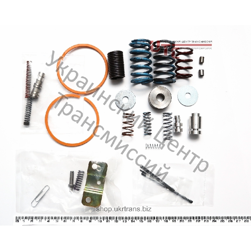 Shift Kit« (AODE, 4R70W) (Transgo«) (91-Up)