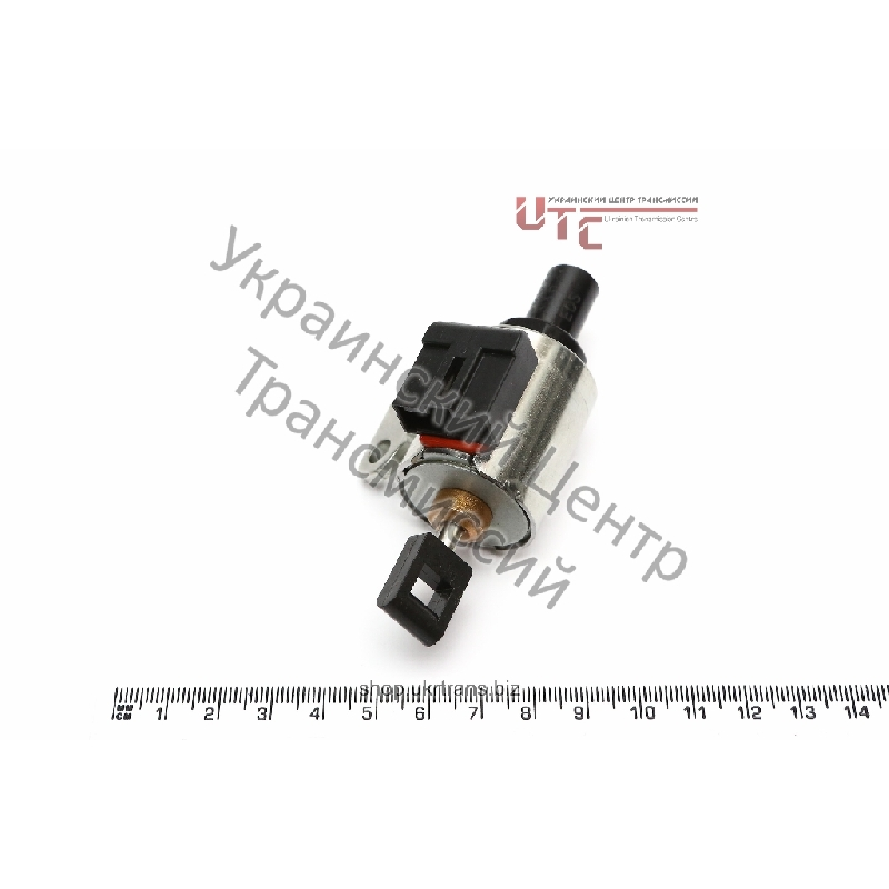 Step motor акпп JF011E, RE0F10A